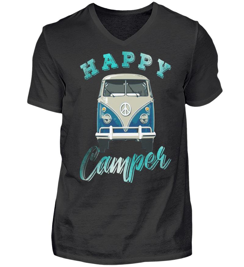Camping Shirt und weitere coole Klamotten für coole Camper!