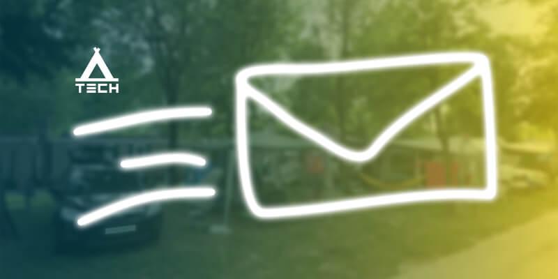 Infomail von CampingTech - Ich informiere Dich über aktuelle Beiträge auf CampingTech, neue Veranstaltungen (bspw. Messen und Treffen), Community-Projekte und aktuelle Deals und Angebot, die ich für Dich herausgesucht habe.