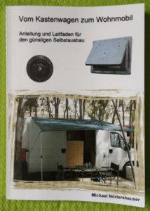 Camping Bücher: Ausbau-Ratgeber