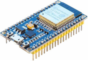 NodeMCU32 esp32